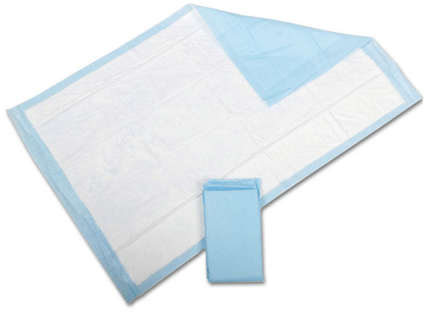 Disposable Incontinence Bed Chux Pads