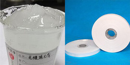 Super absorbent polymer for water-blocking yarn&tape of cable -1